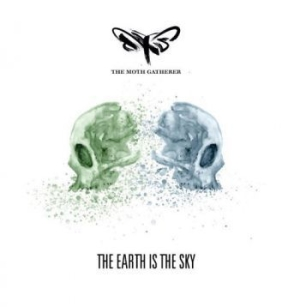Moth Gatherer - Earth Is The Sky i gruppen CD / CD Hårdrock hos Bengans Skivbutik AB (1711234)