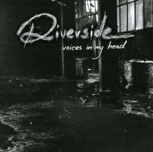 Riverside - Voices In My Head i gruppen CD / Hårdrock/ Heavy metal hos Bengans Skivbutik AB (1712739)