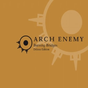 Arch Enemy - Burning Bridges (Re-Issue) i gruppen Minishops / Arch Enemy hos Bengans Skivbutik AB (1718549)