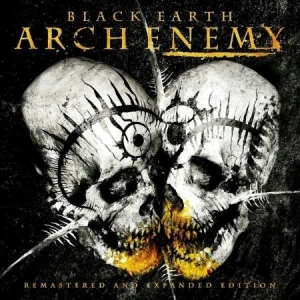 Arch Enemy - Black Earth (Re-Issue 2013) i gruppen Minishops / Arch Enemy hos Bengans Skivbutik AB (1718550)