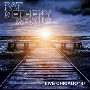 Pat Metheny - Live In Chicago '87 i gruppen Minishops / Pat Metheny hos Bengans Skivbutik AB (1729715)