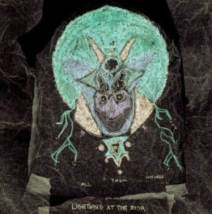 All Them Witches - Lightning At The Door - Expanded i gruppen Julspecial19 hos Bengans Skivbutik AB (1735585)
