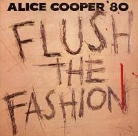 Alice Cooper - Flush The Fashion i gruppen Minishops / Alice Cooper hos Bengans Skivbutik AB (1843104)