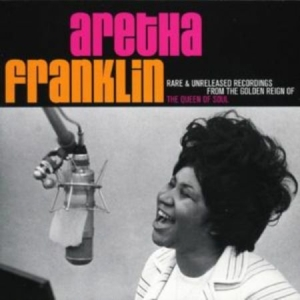 Aretha Franklin - Rare & Unreleased Recordings F i gruppen CD / Rock hos Bengans Skivbutik AB (1845889)