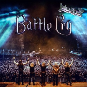 Judas Priest - Battle Cry i gruppen Minishops / Judas Priest hos Bengans Skivbutik AB (1878470)