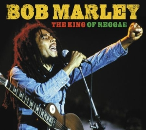 Bob Marley - Kingston Legend i gruppen CD / Reggae hos Bengans Skivbutik AB (1907196)