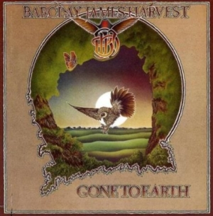 Barclay James Harvest - Gone To Earth (2Cd+Dvd) i gruppen CD / Nyheter / Rock hos Bengans Skivbutik AB (1907964)