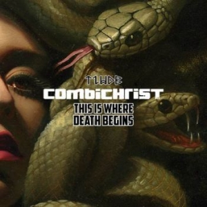 Combichrist - This Is Where Death Begins i gruppen CD / Pop hos Bengans Skivbutik AB (1923078)
