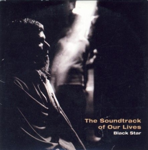 The Soundtrack Of Our Lives - Black Star i gruppen Julspecial19 hos Bengans Skivbutik AB (1961928)