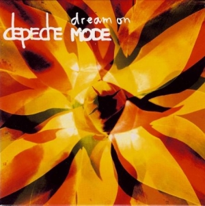 Depeche Mode - Dream On i gruppen Julspecial19 hos Bengans Skivbutik AB (1963467)