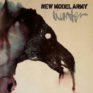 New Model Army - Winter i gruppen Julspecial19 hos Bengans Skivbutik AB (1981848)