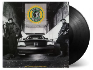 Pete Rock And C.L. Smooth - Mecca And The Soul Brother i gruppen Kampanjer / Music On Vinyl 2018 hos Bengans Skivbutik AB (2002430)