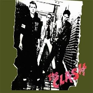 The Clash - The Clash i gruppen Julspecial19 hos Bengans Skivbutik AB (2025582)