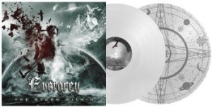 Evergrey - Storm Within The (2 Lp Solid White i gruppen Kampanjer / BlackFriday2020 hos Bengans Skivbutik AB (2030203)