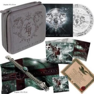 Evergrey - Storm Within The (Fan Box Ltd) i gruppen Minishops / Evergrey hos Bengans Skivbutik AB (2030218)