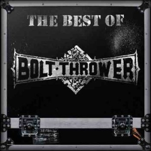 Bolt Thrower - Best Of Bolt Thrower The i gruppen Julspecial19 hos Bengans Skivbutik AB (2057907)