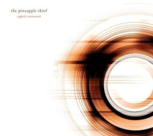 Pineapple Thief - Tightly Unwound i gruppen Julspecial19 hos Bengans Skivbutik AB (2060250)