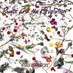 Prince And The Revolution - When Doves Cry (Vinyl Single) i gruppen VINYL / Vinyl Soul hos Bengans Skivbutik AB (2062258)