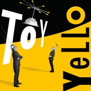 Yello - Toy (2Lp) i gruppen Kampanjer / BlackFriday2020 hos Bengans Skivbutik AB (2073969)