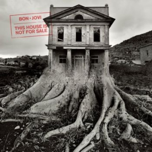 Bon Jovi - This House Is Not For Sale i gruppen CD / Nyheter / Rock hos Bengans Skivbutik AB (2073980)