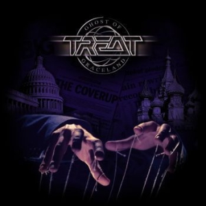 Treat - Ghost Of Graceland i gruppen Minishops / Treat hos Bengans Skivbutik AB (2084096)