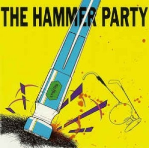 Big Black - The Hammer Party i gruppen CD / Rock hos Bengans Skivbutik AB (2086304)