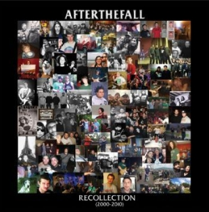 After The Fall - Recollected i gruppen VINYL / Hårdrock/ Heavy metal hos Bengans Skivbutik AB (2098937)