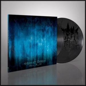 Shape Of Despair - Alone In The Mist (2 Lp) i gruppen VINYL / Hårdrock/ Heavy metal hos Bengans Skivbutik AB (2101488)