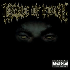 Cradle Of Filth - From The Cradle To Enslave i gruppen VINYL / Hårdrock/ Heavy metal hos Bengans Skivbutik AB (2103158)