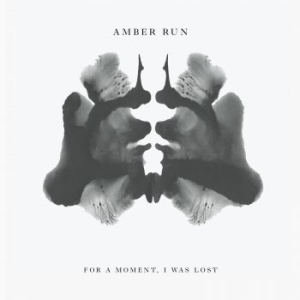 Amber Run - For A Moment, I Was Lost i gruppen VINYL / Kommande / Pop hos Bengans Skivbutik AB (2116787)