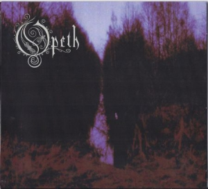 Opeth - My Arms Your Hearse i gruppen CD / Nyheter / Hårdrock/ Heavy metal hos Bengans Skivbutik AB (2169312)