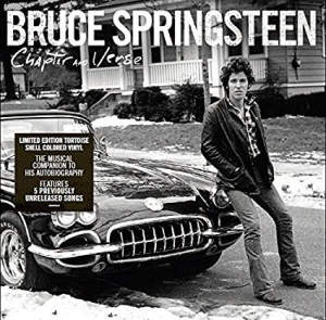 Springsteen Bruce - Chapter And Verse i gruppen VINYL / Pop hos Bengans Skivbutik AB (2169719)