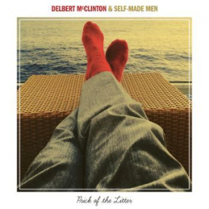 Mcclinton Delbert & Self-Made Men - Prick Of The Litter i gruppen Julspecial19 hos Bengans Skivbutik AB (2239259)