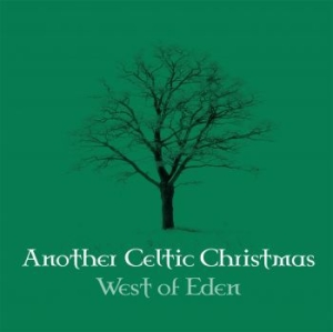 West Of Eden - Another Celtic Christmas i gruppen CD / Nyheter / Övrigt hos Bengans Skivbutik AB (2245936)
