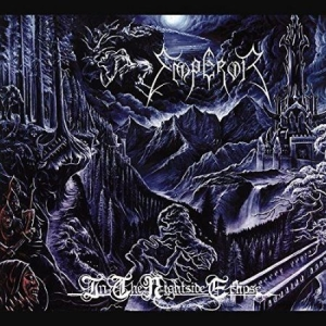 Emperor - In The Nightside Eclipse i gruppen CD / Kommande / Hårdrock/ Heavy metal hos Bengans Skivbutik AB (2255082)
