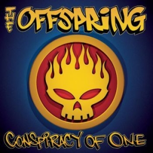 Offspring - Conspiracy Of One i gruppen Minishops / The Offspring hos Bengans Skivbutik AB (2255084)