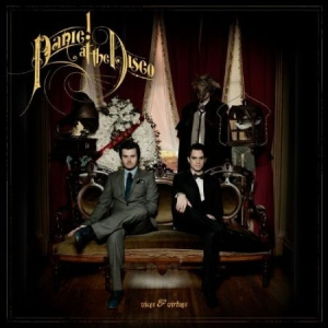 Panic! At The Disco - Vices & Virtues i gruppen Julspecial19 hos Bengans Skivbutik AB (2288052)
