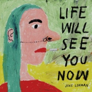 Jens Lekman - Life Will See You Now i gruppen MUSIK / MC / Rock hos Bengans Skivbutik AB (2288294)