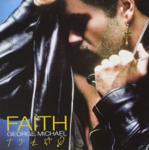 George Michael - Faith i gruppen CD / Pop hos Bengans Skivbutik AB (2298727)