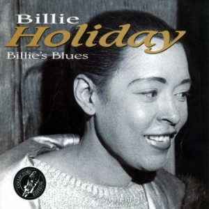 Billie Holliday - Billie'S Blues i gruppen VINYL / Jazz/Blues hos Bengans Skivbutik AB (2309478)
