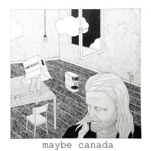 Maybe Canada - Ruined Hearts i gruppen Labels / Adore Music / Maybe Canada hos Bengans Skivbutik AB (2370037)