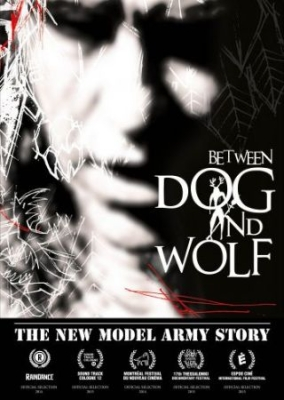 New Model Army - The New Model Army Story: Between W i gruppen MUSIK / Musik Blu-Ray / Kommande / Rock hos Bengans Skivbutik AB (2384919)