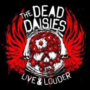 Dead Daisies - Live & Louder Box (2Lp,Cd,Dvd,7