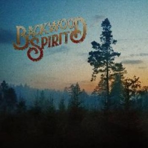 Backwood Spirit - Backwood Spirit i gruppen CD / Rock hos Bengans Skivbutik AB (2409743)