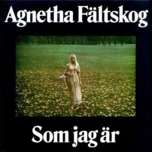 Agnetha Fältskog - Som Jag Är in the group Campaigns / Record Store Day / Record Store Day Swedish at Bengans Skivbutik AB (2417352)