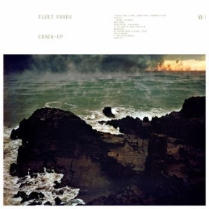 Fleet Foxes - Crack-Up i gruppen CD / Kommande / Pop hos Bengans Skivbutik AB (2422512)