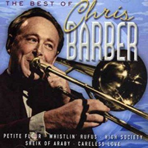 Barber Chris - The Best Of Chris Barber i gruppen CD / Jazz/Blues hos Bengans Skivbutik AB (2428361)