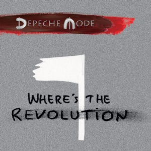 Depeche Mode - Where's The Revolution.. i gruppen Minishops / Depeche Mode hos Bengans Skivbutik AB (2442713)