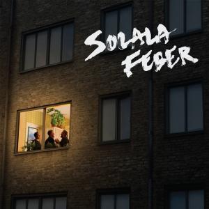 Solala - Feber i gruppen Bengans Distribution / Swing Kids hos Bengans Skivbutik AB (2445989)