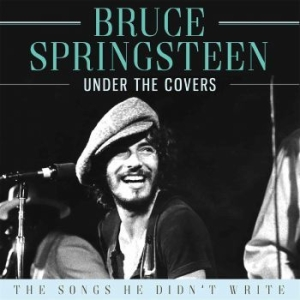 Springsteen Bruce - Bruce Springsteen - Under The Cover i gruppen CD / Pop hos Bengans Skivbutik AB (2466519)